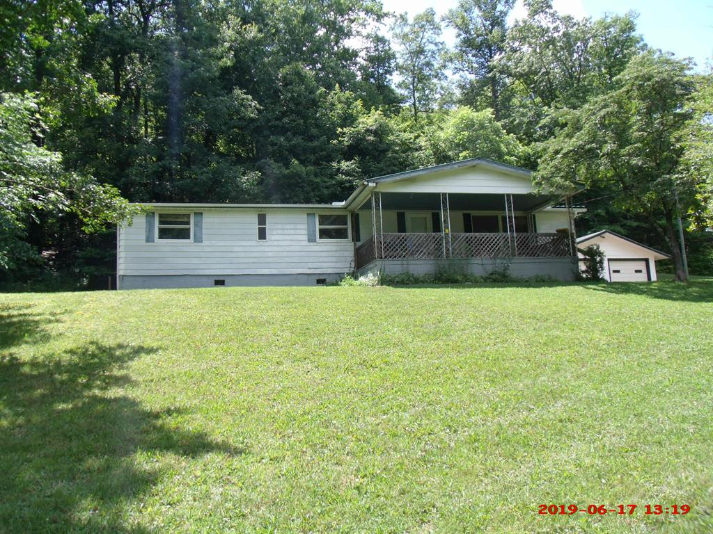 Patterson Realty Inc Franklin Highlands Otto Nc